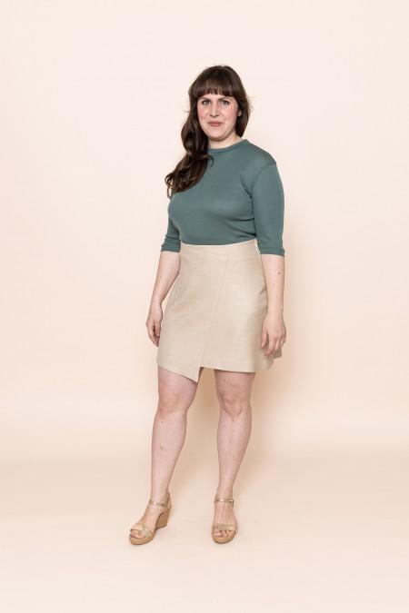 Guadelupe Mini Skirt...