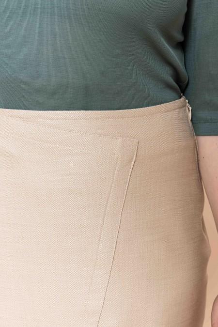 Mini Skirt Guadelupe Goldenblizz