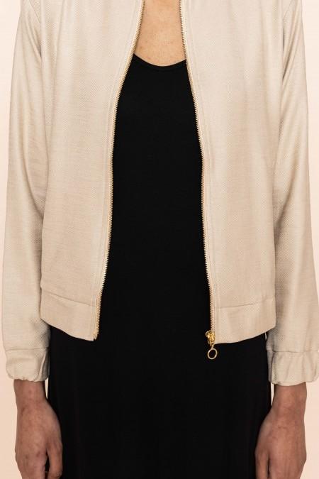 Lilium Jacket Goldenblizz