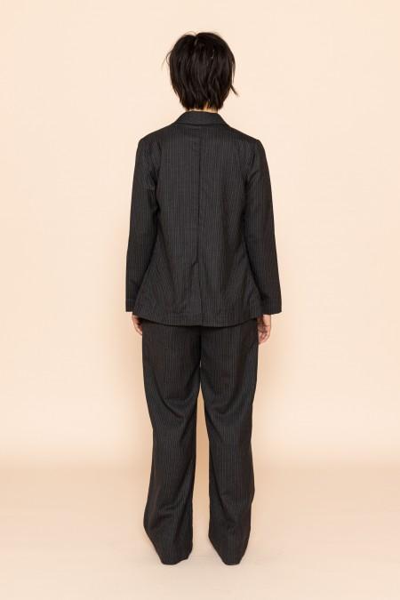 Blazer Jacket Anthracite