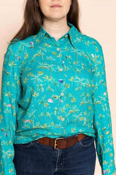 Shirt La Réunion