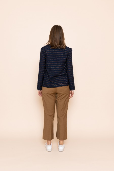 Hose Trousers Toffee
