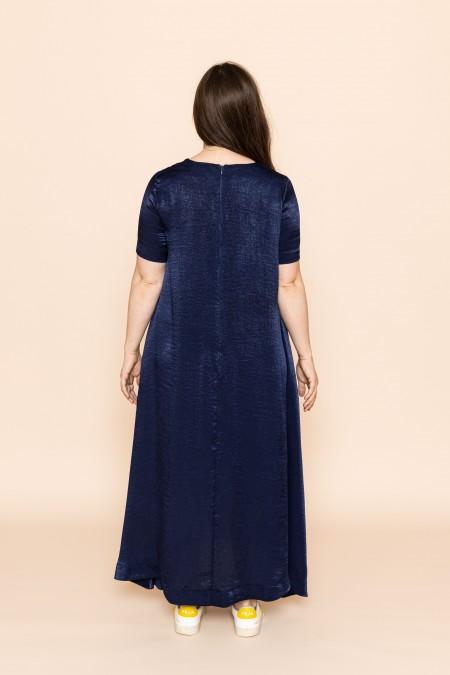 JANNY navy dress