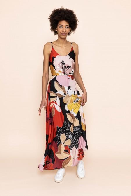 Gaelle Dress
