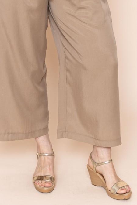 Anna pants (light camel)